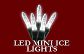 LED Mini Ice Lights