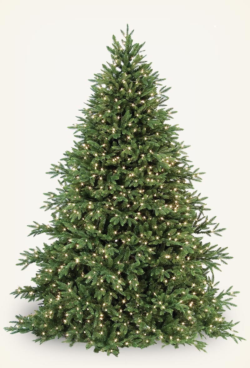 Artificial christmas trees uk with best artificial christmas trees