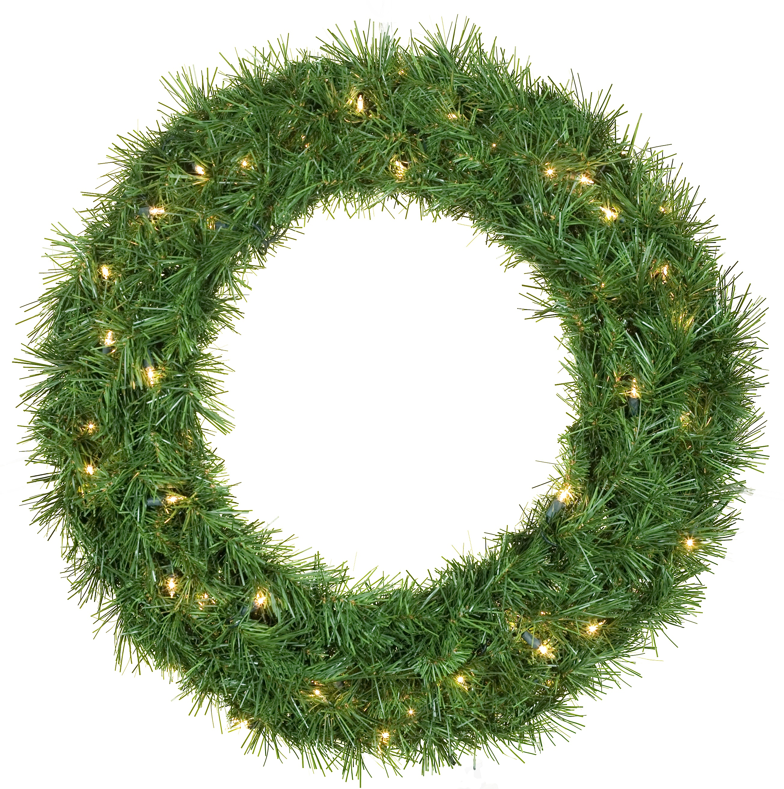 Dunhill Fir Christmas Wreath