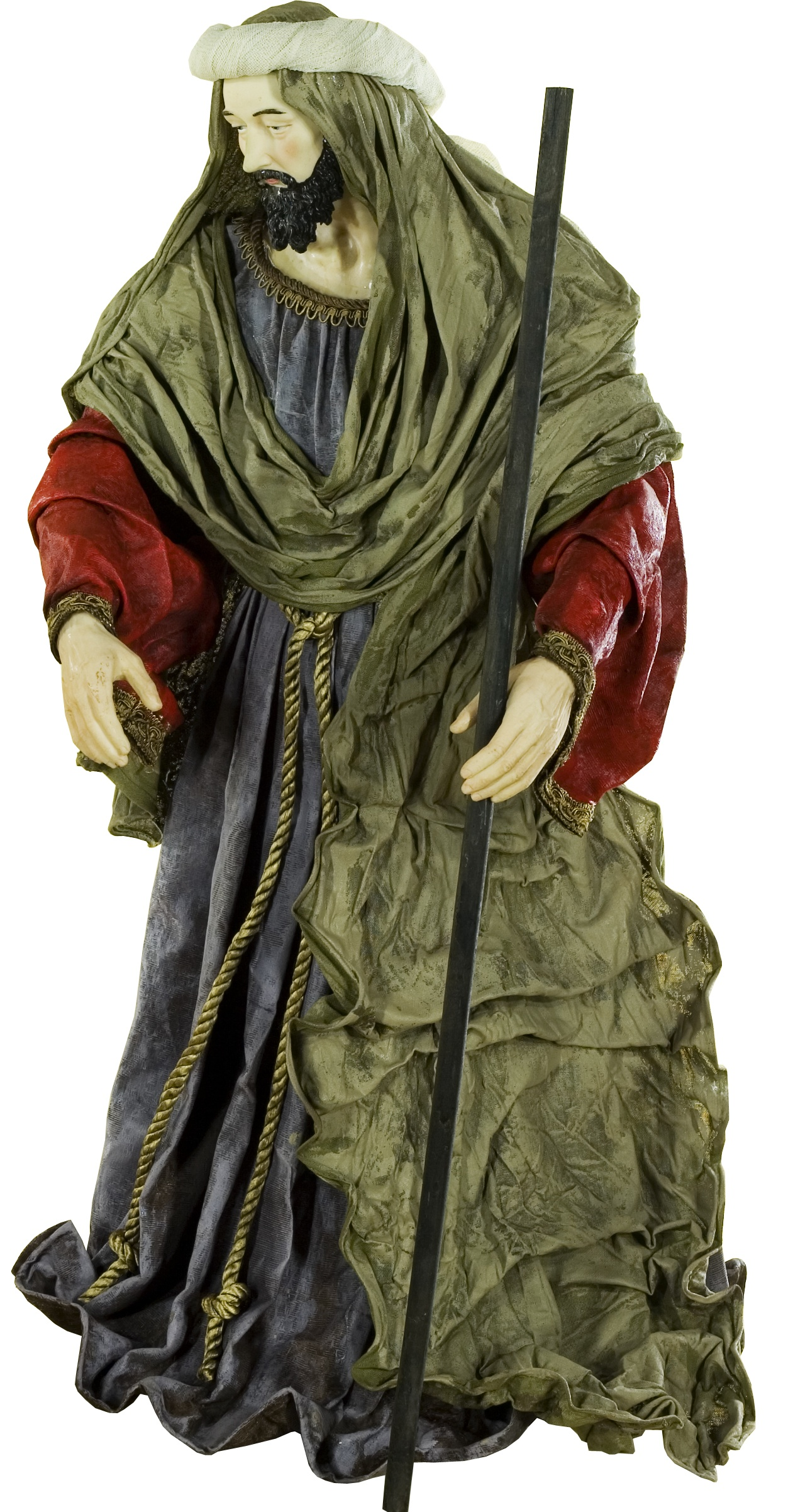 Joseph Christmas Nativity Figure