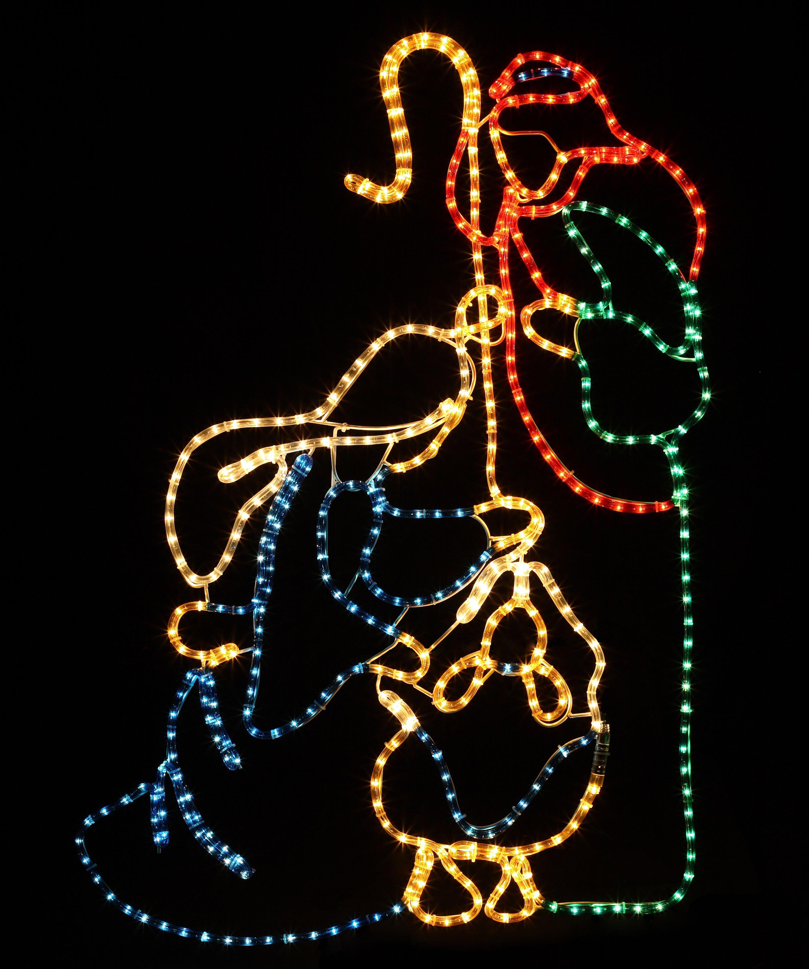 Christmas Light Extension Cord