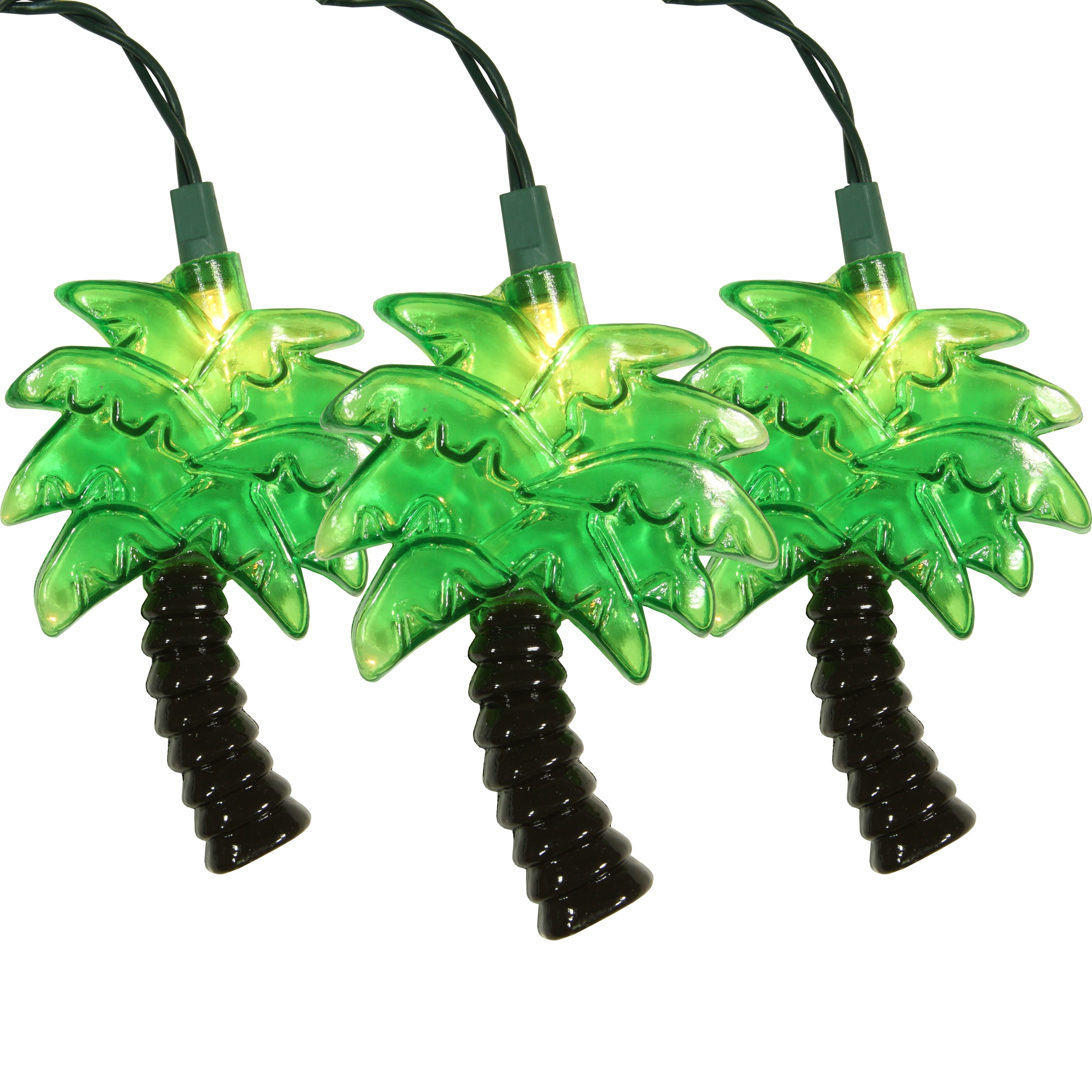 Palm Tree Novelty Lights