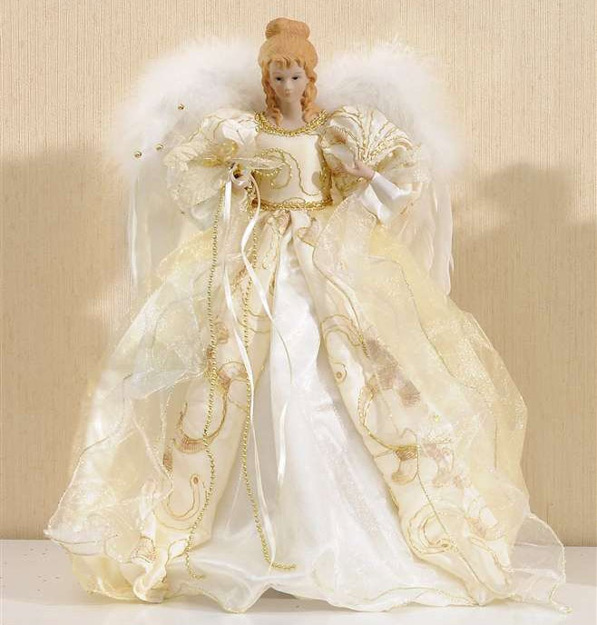 angel tree topper