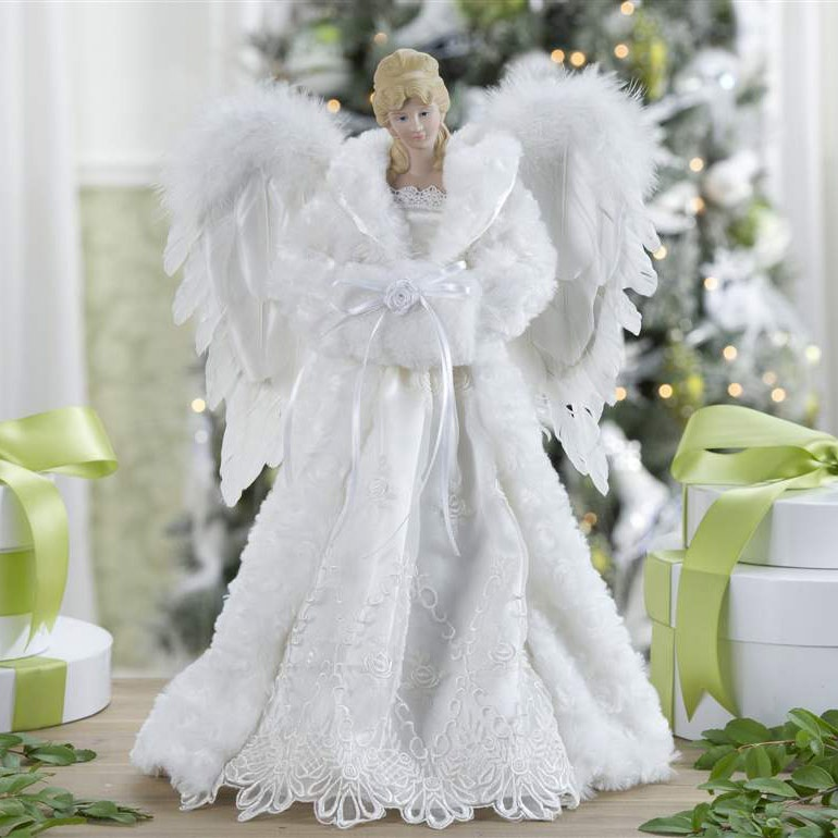 angel tree toppers