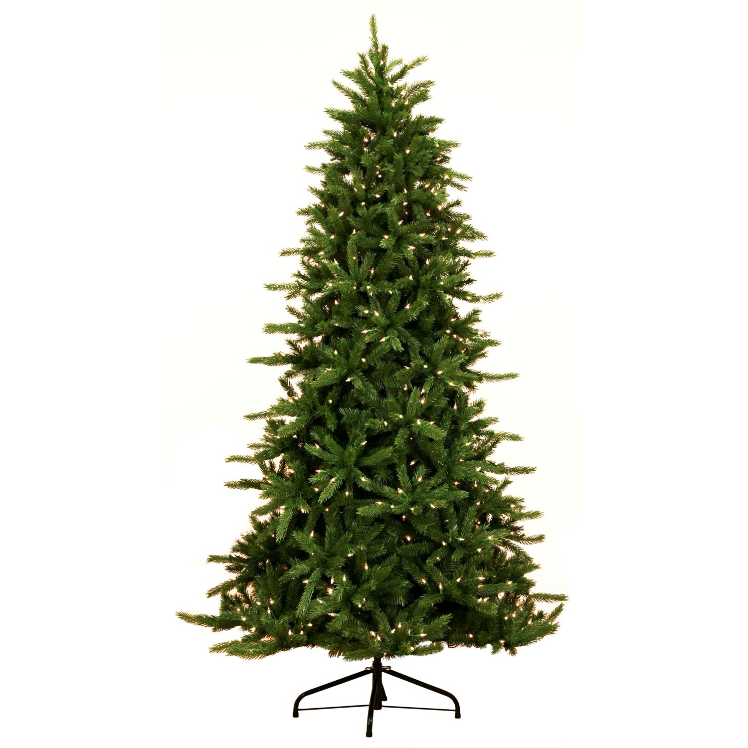 9 Foot Prelit Christmas Tree