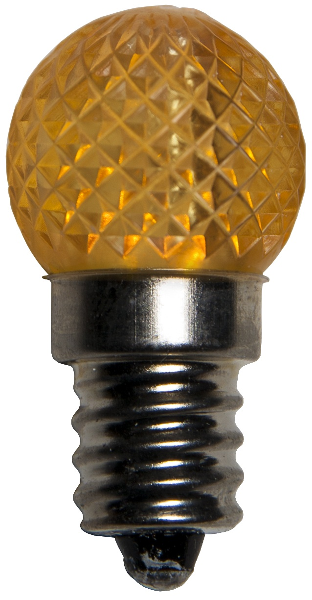 G20 LED Gold Light Bulb