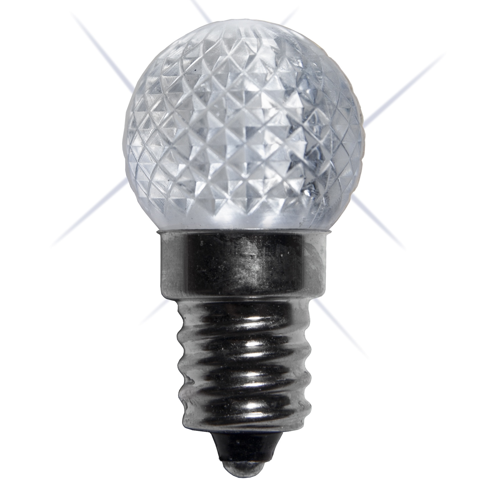 G20 Cool White Twinkle LED Replacement Bulb