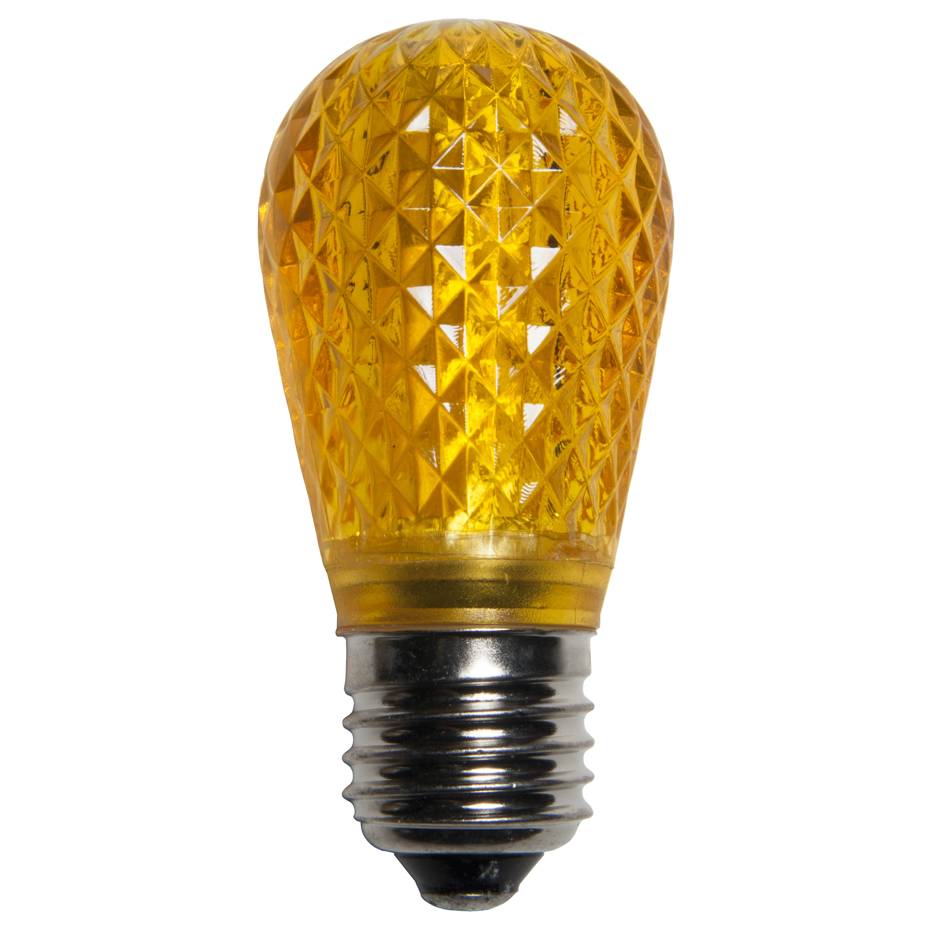 S14 Gold LED Light Bulbs