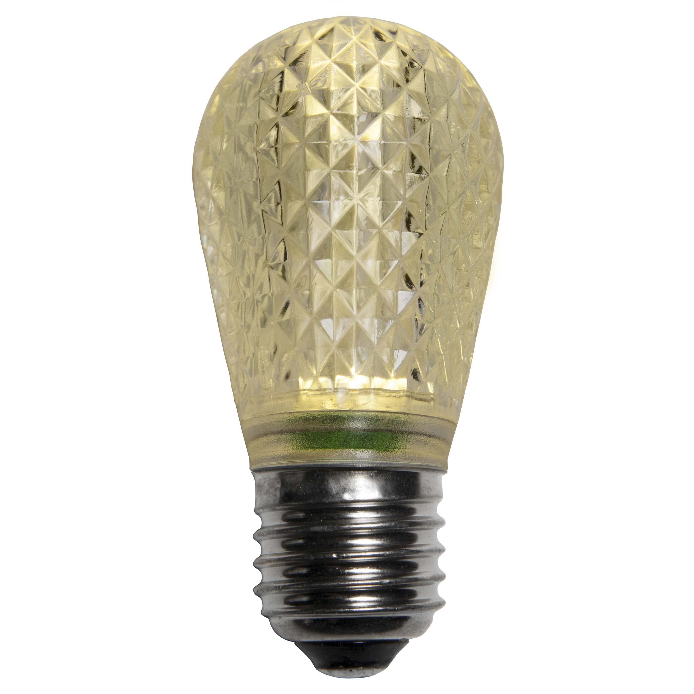 S14 Warm White LED Light Bulbs