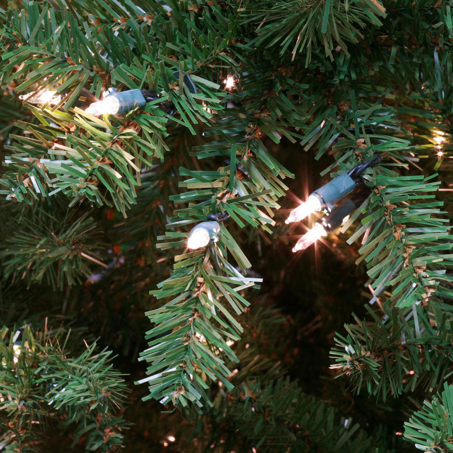Douglas Fir Unlit Christmas Tree