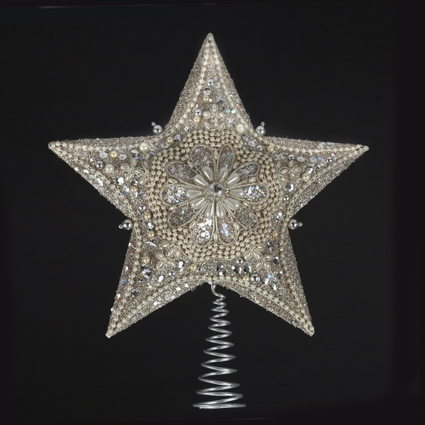 Star Tree Topper