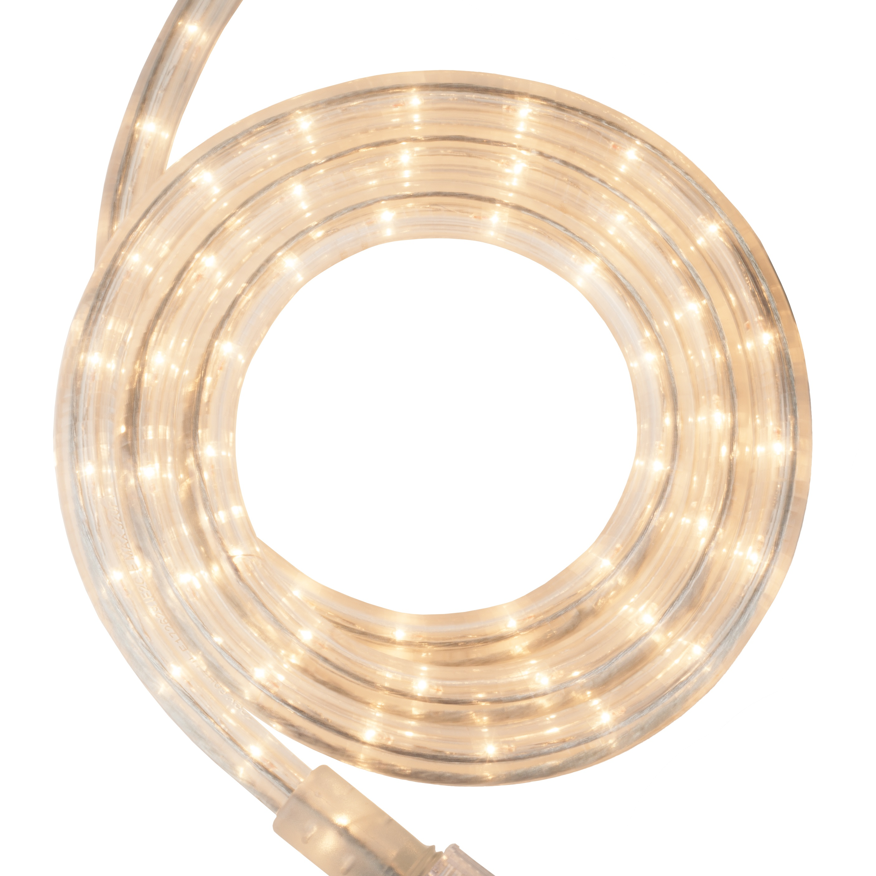 Clear Rope Light Kits