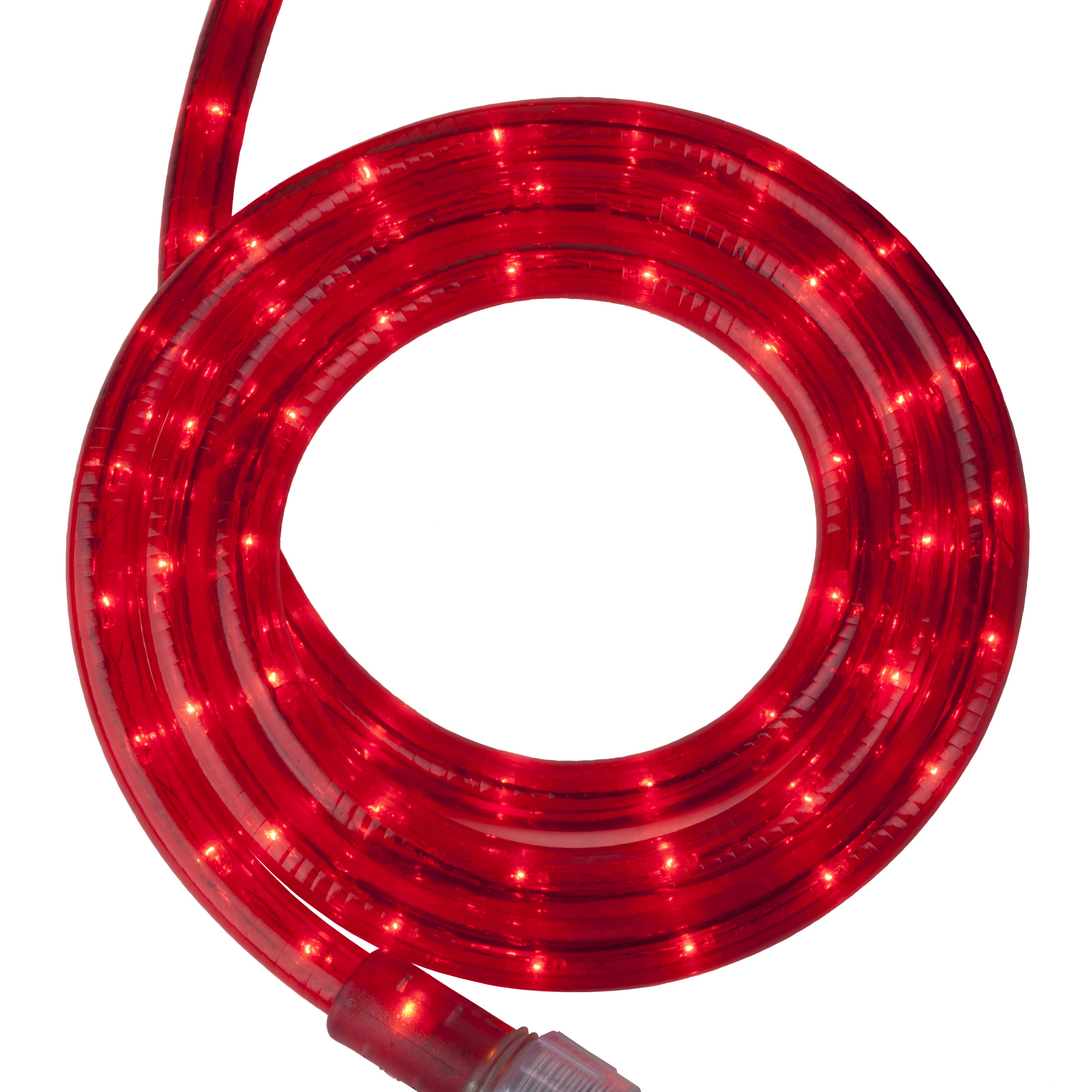 Commercial Outdoor String Lights picture on 2 Wire 12 inch 13mm Red Rope Light 30 Feet UL Listed  14962 with Commercial Outdoor String Lights, Outdoor Lighting ideas 1aeec1869ca456eb389e9e16384b8e3c