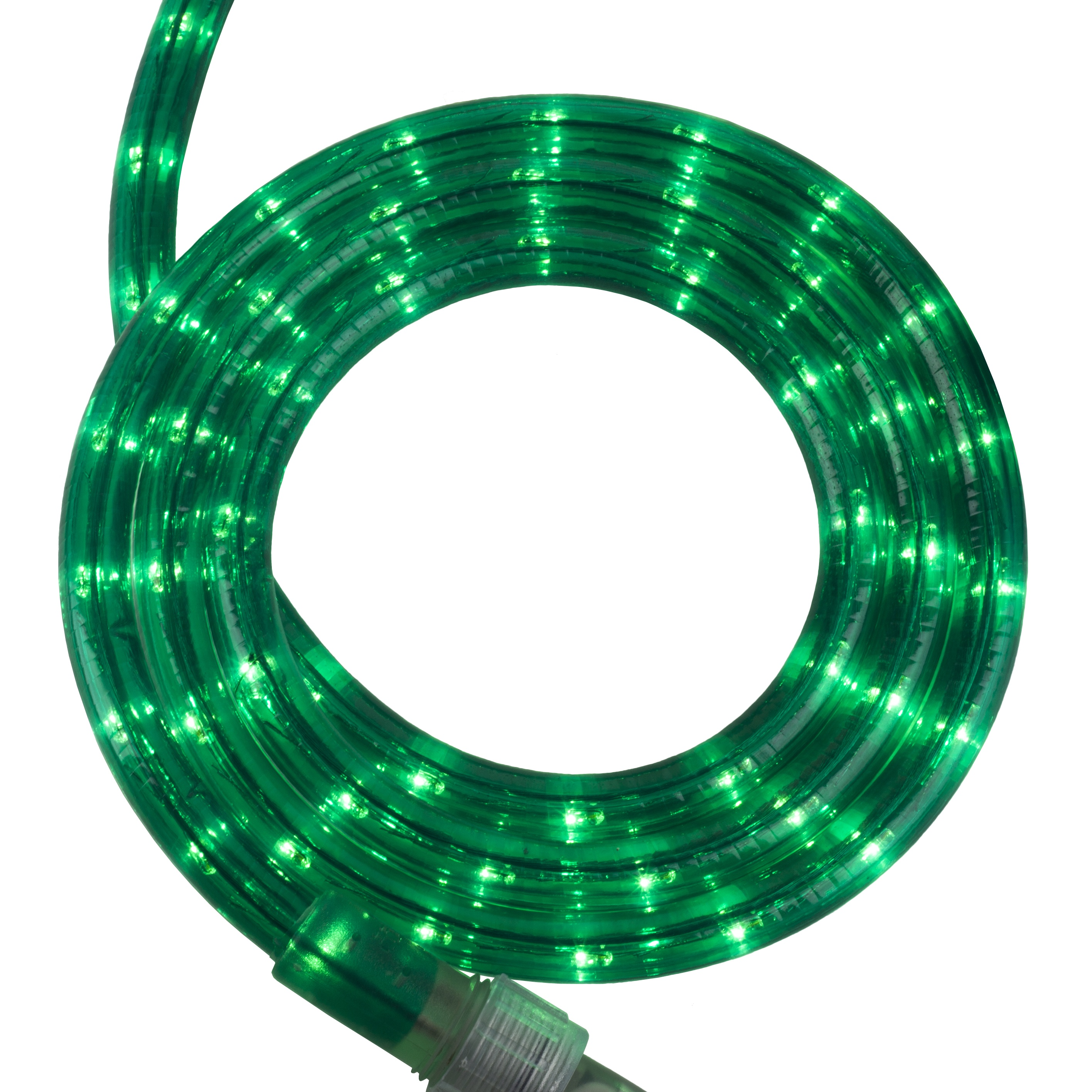 Green Rope Light Kit