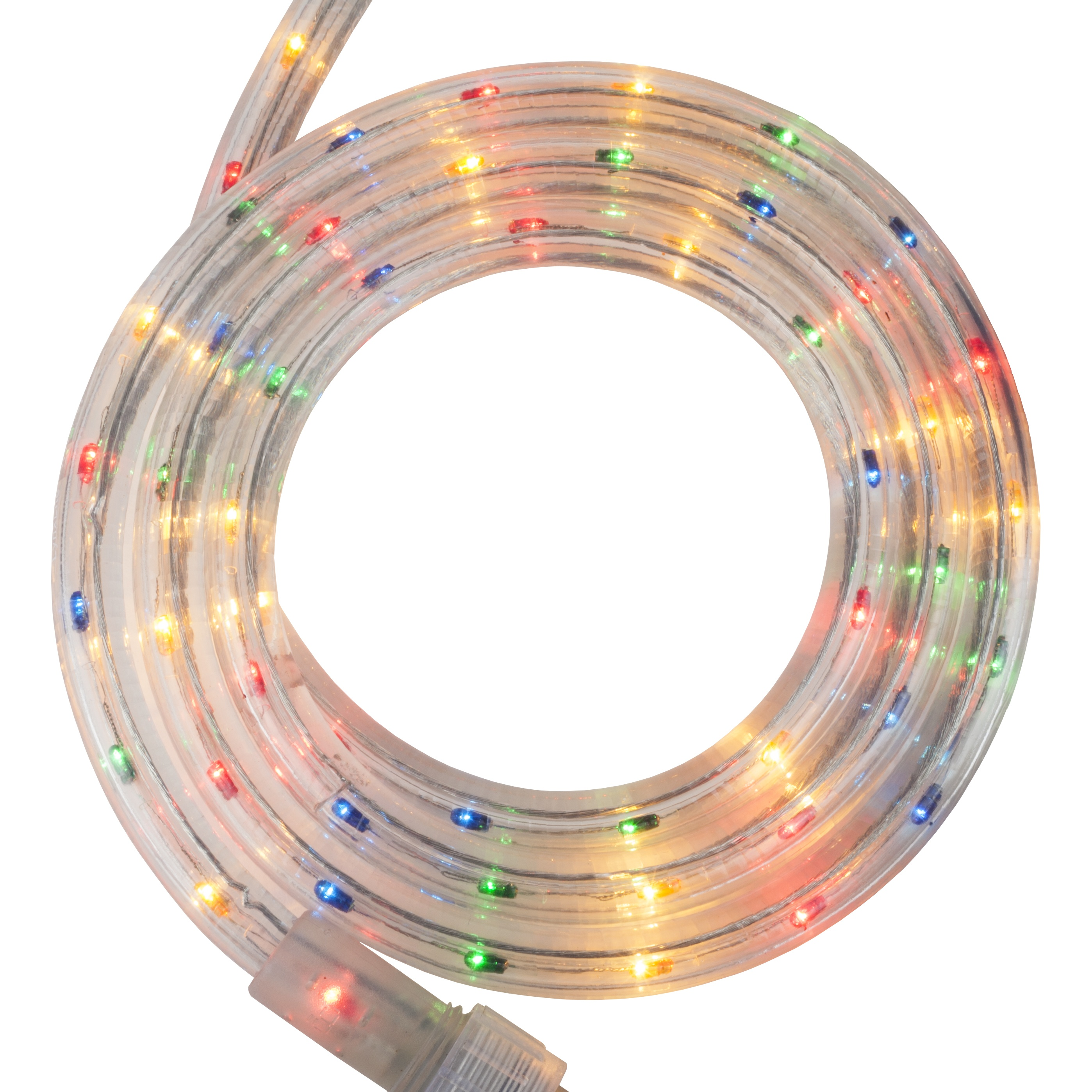 Multicolor Rope Light Kit