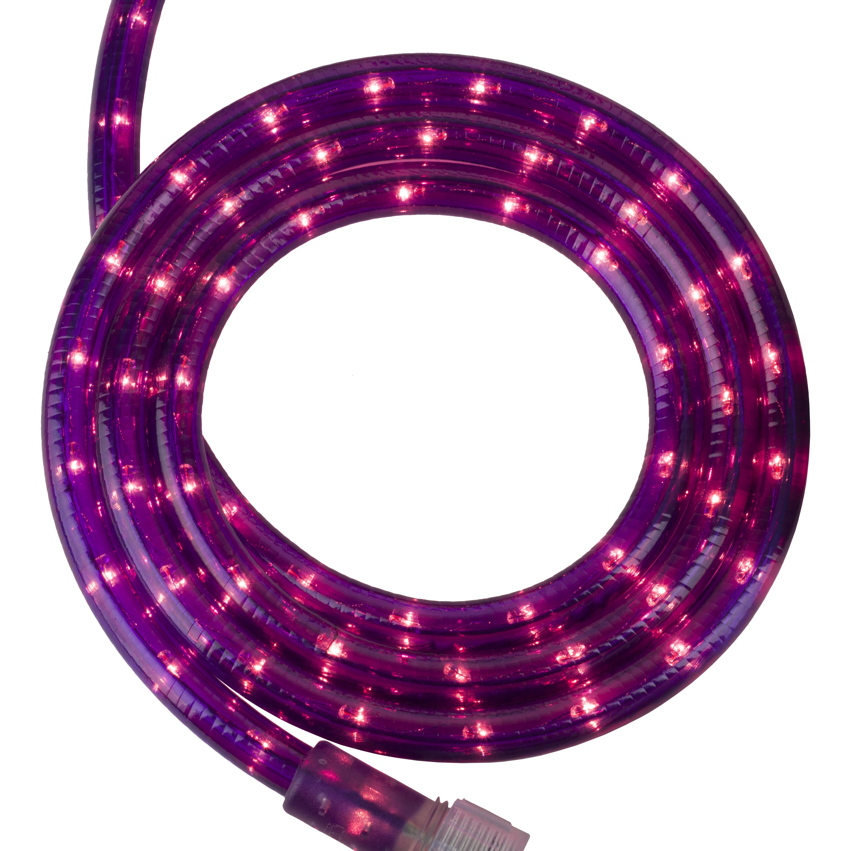 Purple Rope Light Kit