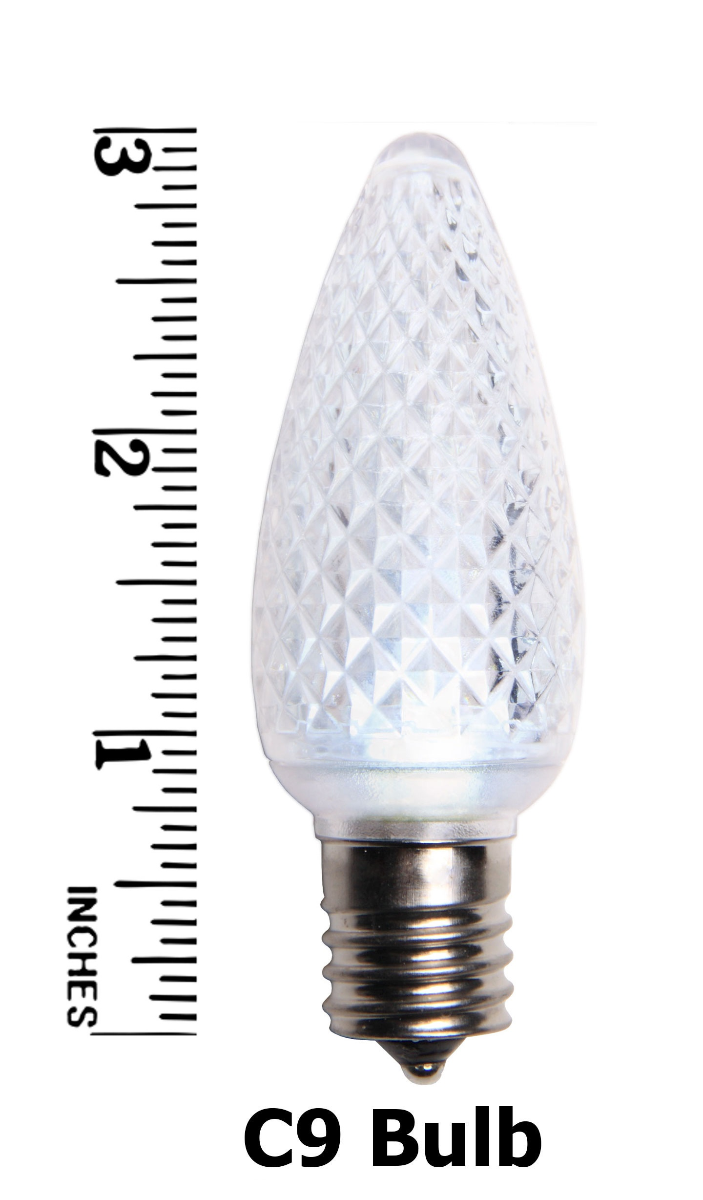 C9 LED Replacement Bulb