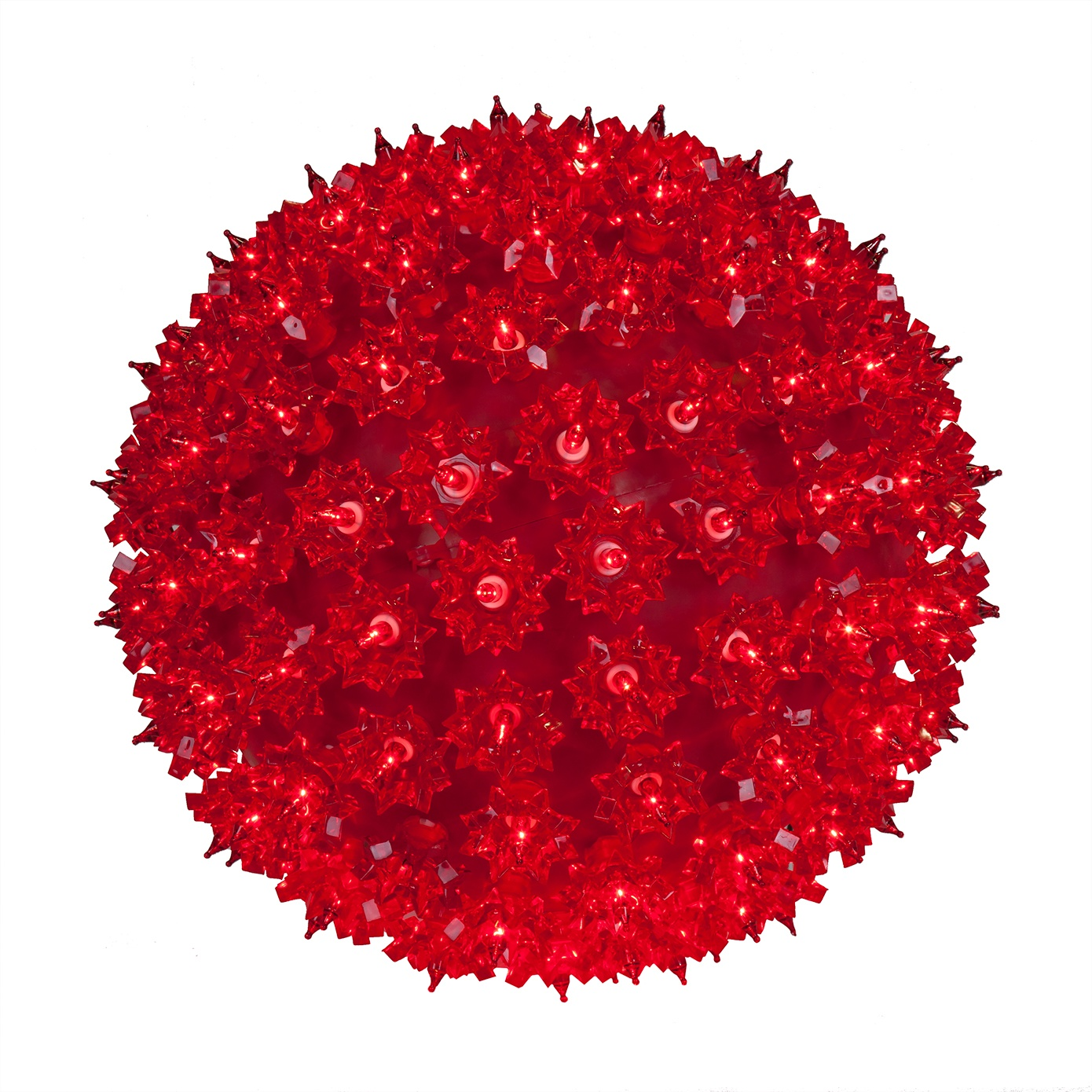 Red Starlight Sphere