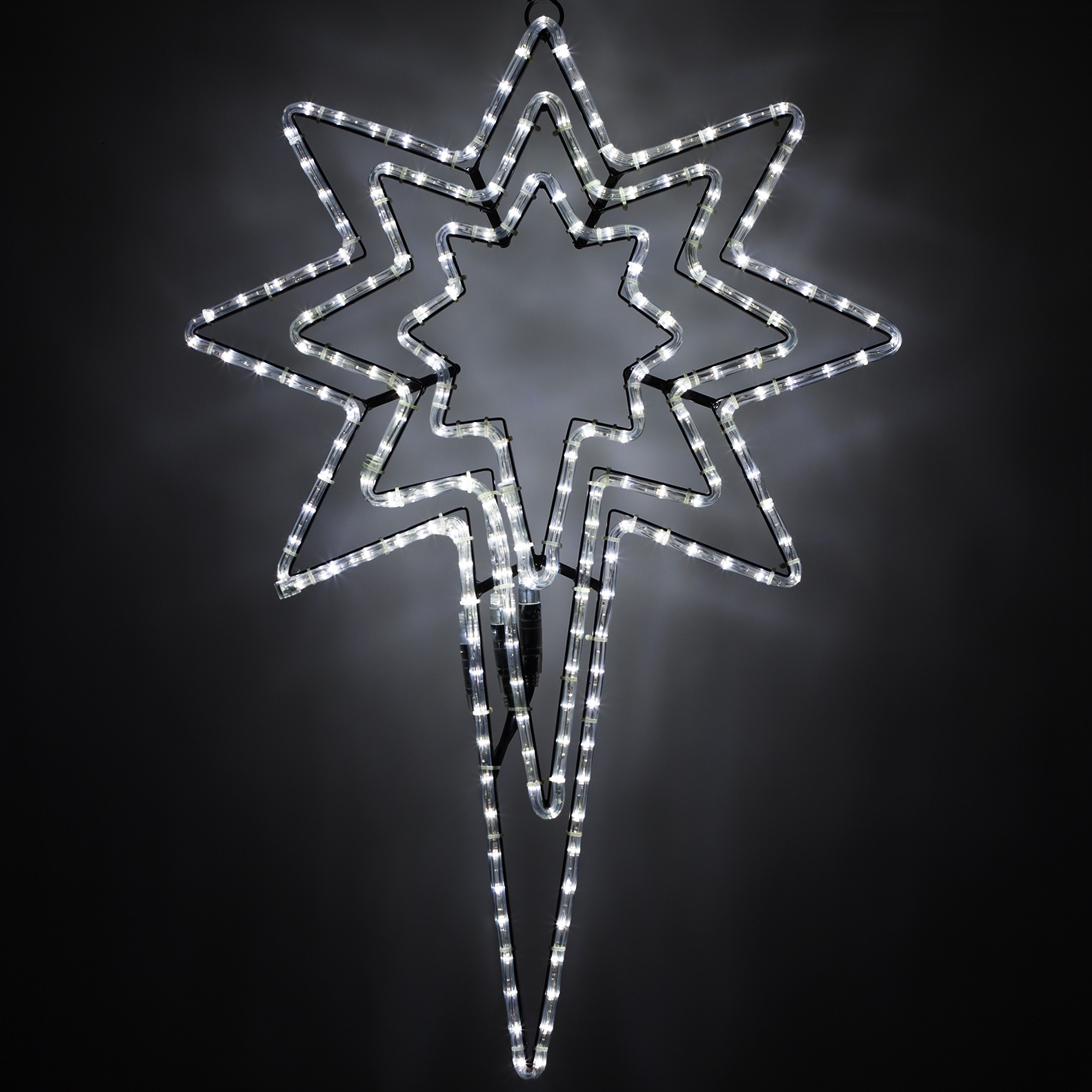 Cool Bethlehem LED Star