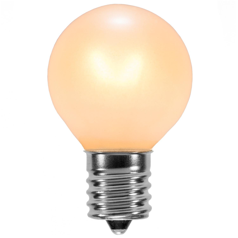 C7 Christmas Light Bulb C7 Clear Christmas Light Bulbs Transparent
