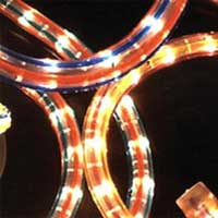 Specialty rope lights