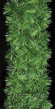 "14"" Rocky Mountain Pine Branched Garland, (Priced by the Foot)"