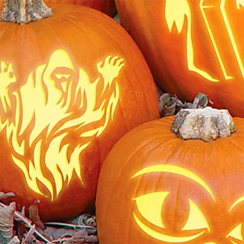 free pumpkin carving patterns - Web - WebCrawler