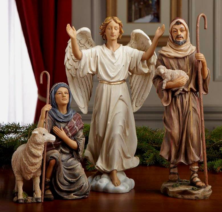 Nativity Sets & Collectibles