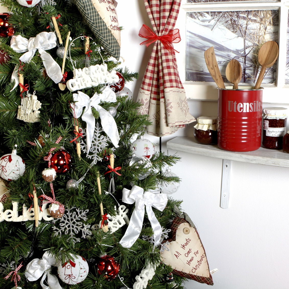 Indoor Christmas Decoration Ideas indoor christmas decorating ideas