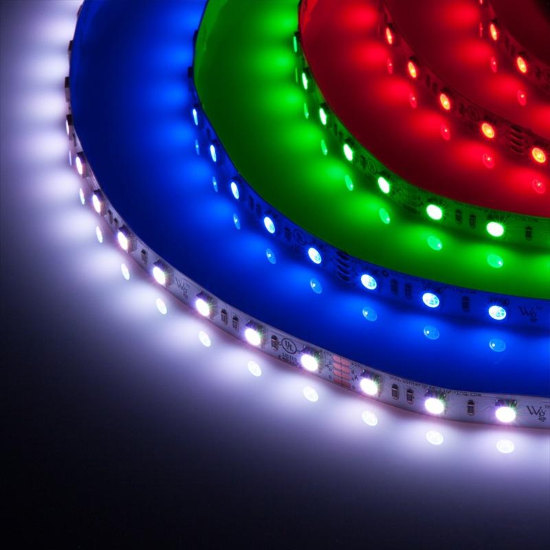 Led christmas lights guide rgb led strip light aloadofball Gallery