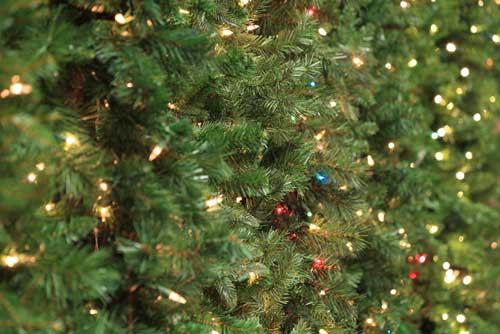 Christmas Lights Etc Showroom