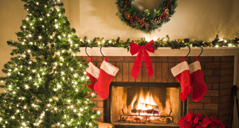 15 FAST, FUN AND EASY CHRISTMAS DECORATING IDEAS