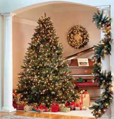 Fake Christmas Tree.7 Considerations When Buying An Artificial Christmas Tree