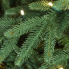 Fraser Fir Artificial Prelit Tree
