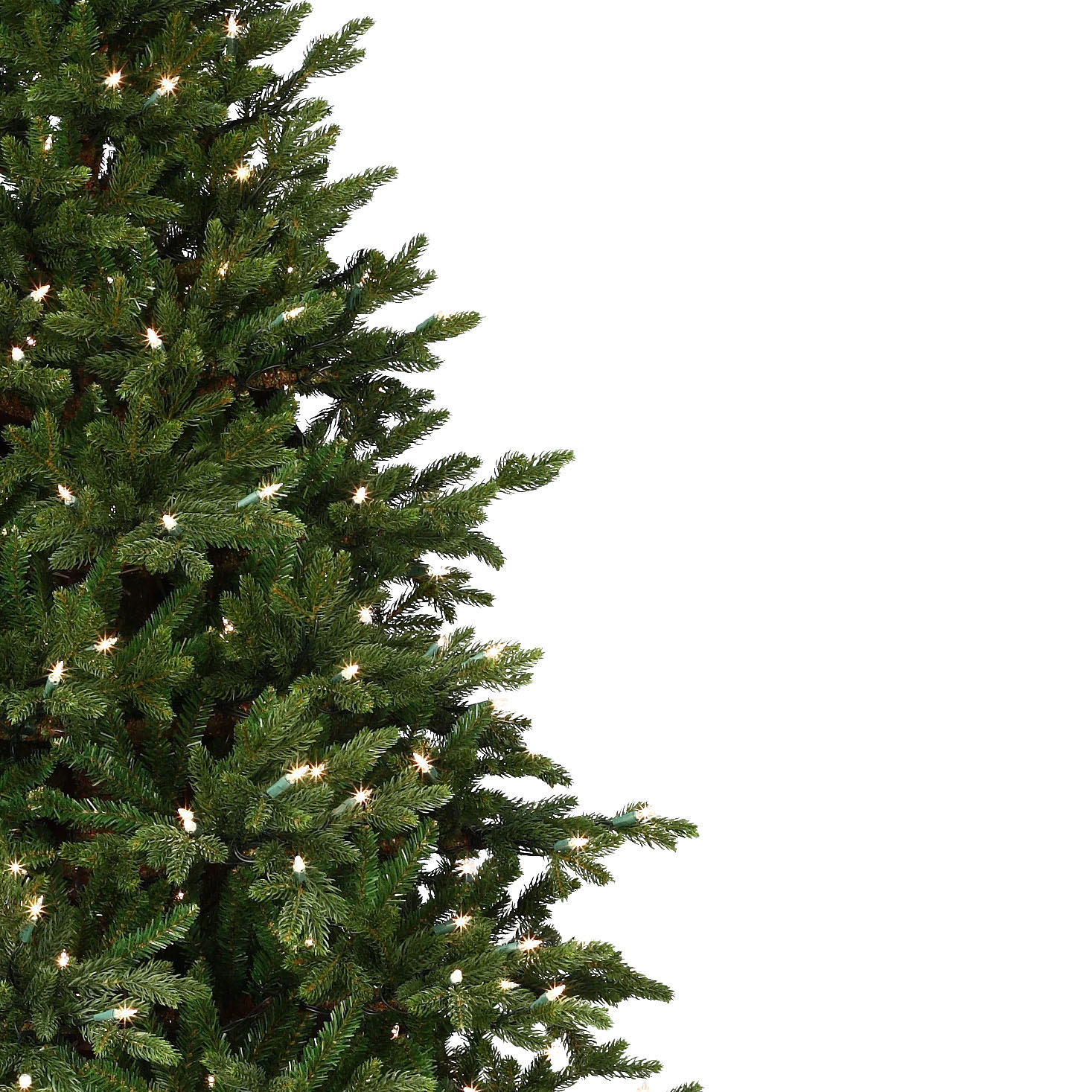 christmas tree canada lowes
