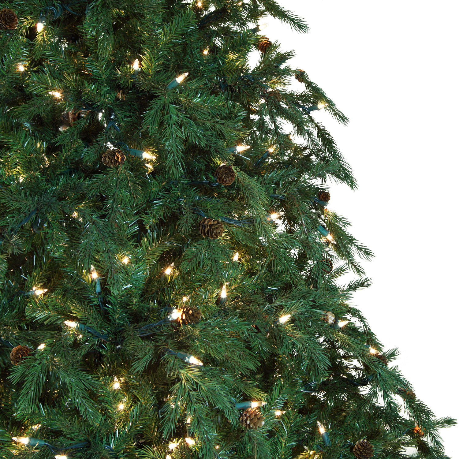 4 5 Ft Artificial Christmas Tree