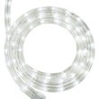"18' Cool White Twinkle LED Rope Light, 2 Wire 1/2"", 120 Volt"